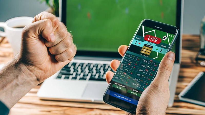 Overview Of Mobile Sports betting